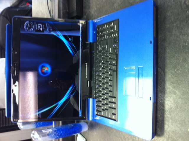 Alienware M9700 Series