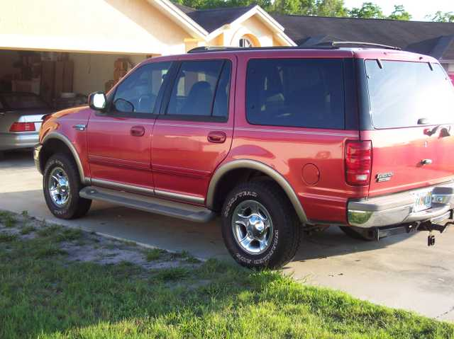 Wanted Now! 1acre Or More / Trade Ford Expedition