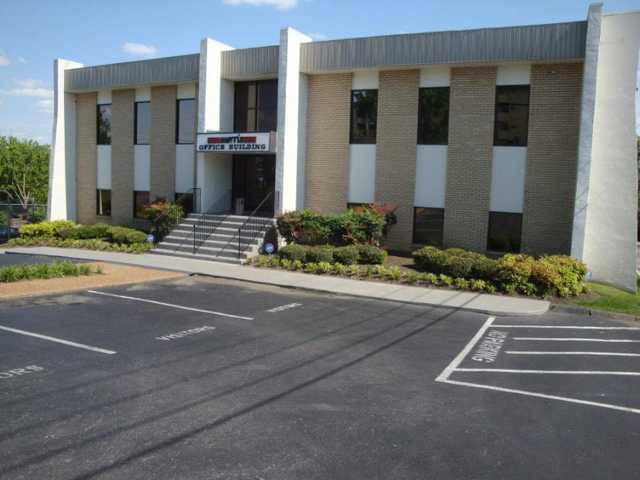 Great Nashville Office Building For Sale Or Lease