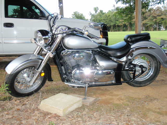 2006 Suzuki Boulevard Motorcycle For Sale!