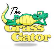 The Grass Gator - Lawn Care Service