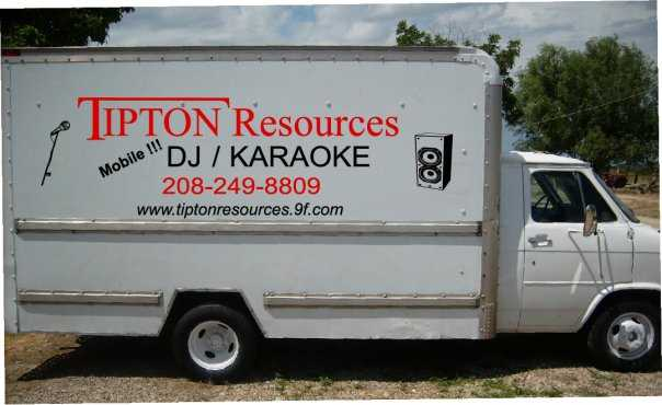 Disc Jockey / Karaoke Music Service