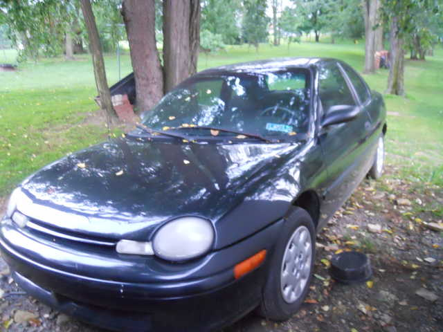 1998 Dodge Neon In Beaver County