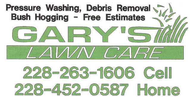 Gary's Lawn Care