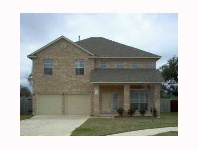 $ * $ * $ * $reduced$ * $ * $ * $ Check Out This Lovely Home In Round Rock