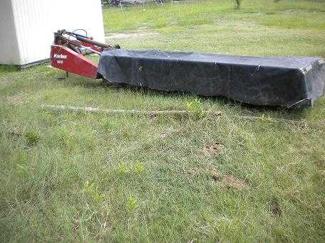 New Idea Hay Cutter 5410 10 1 / 2 To 11 Ft Cut
