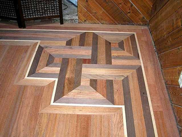 Wood Floors Installation At Chep Prices