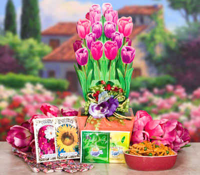 Gift Basket & Flowers Specialist Needed. Will Train (Nationwide)