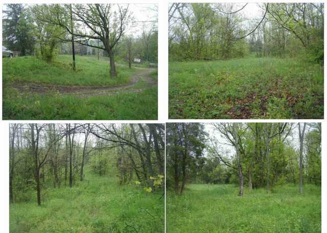 3.5 Ac Country Building Lot With Basement & Septic