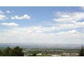 Vacant Lot In The Foothills With Gorgeous Views