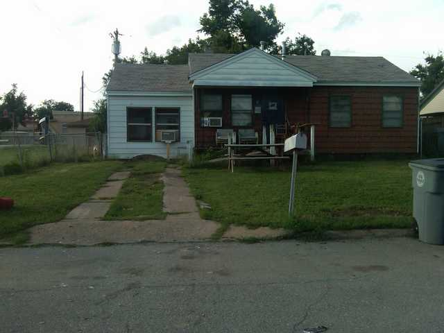 Fixer Upper House For Sale By Owner