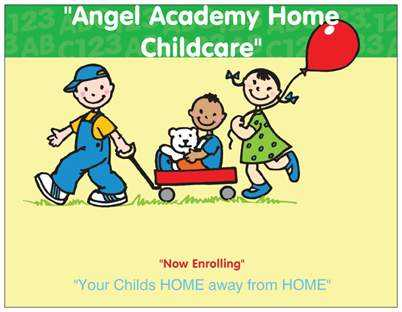 Angel Academy Home Childcare