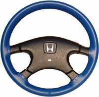 Custom - Made Steering Wheel Covers