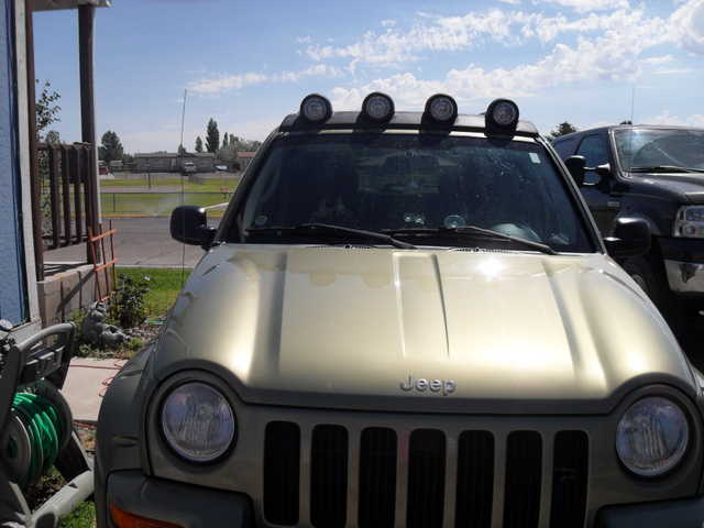 Jeep Liberty Renegade / Price Reduced!