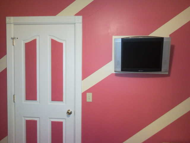Tv Installations / Wall Mounting