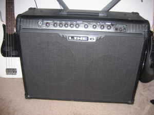 Line 6 Spider Iii 150 2x12 With Fbv Express Foot Controller