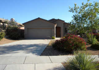 Bank Owned Home In Coral Canyon