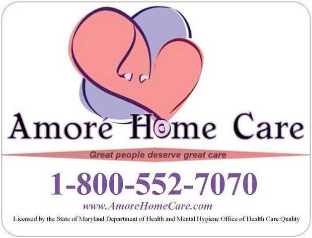 Senior Homecare In Maryland