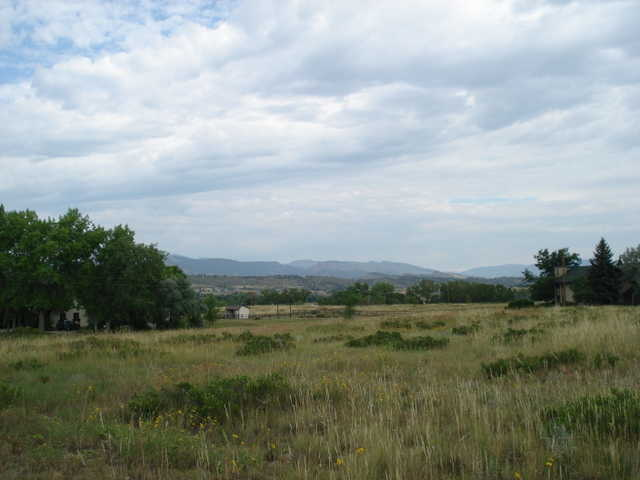 2.22 Acres With Mountain Views
