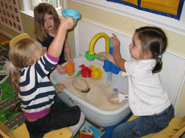 In - Home Preschool Now Enrolling For The Fall!