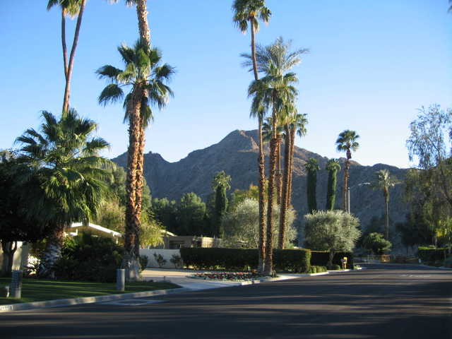 Vacation Home On 16th T Indian Wells Country Club
