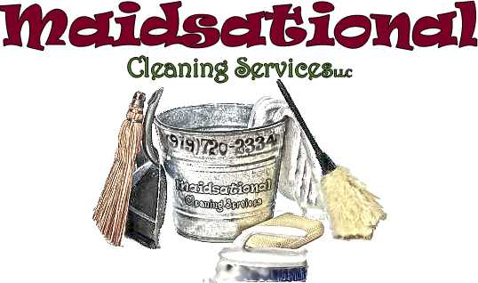 Maidsational Cleaning Services Llc