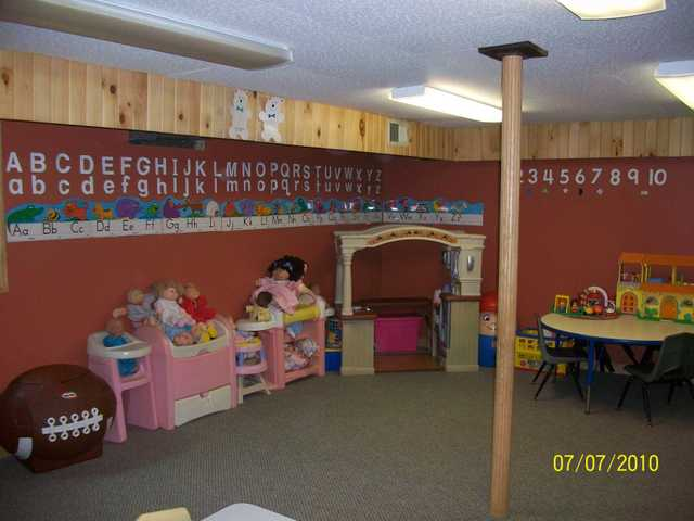 Almost Home Child Care Hudson Falls Ny
