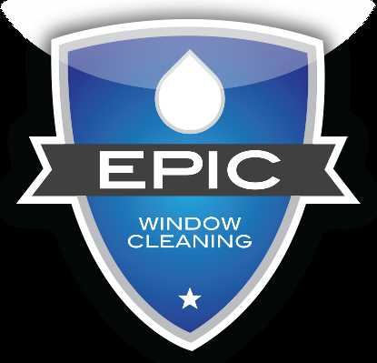 Epic Window Cleaning - $3 - 4