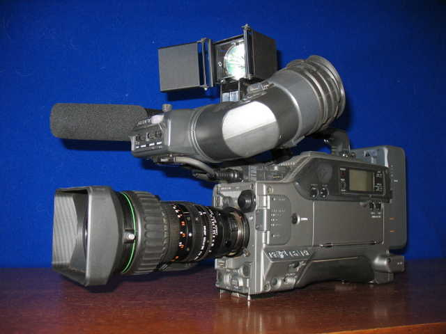 For Sale: Sony Dsr - 300 Pro Camcorder