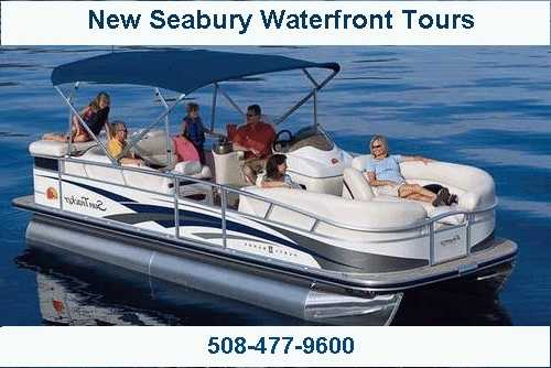 Boating Tours