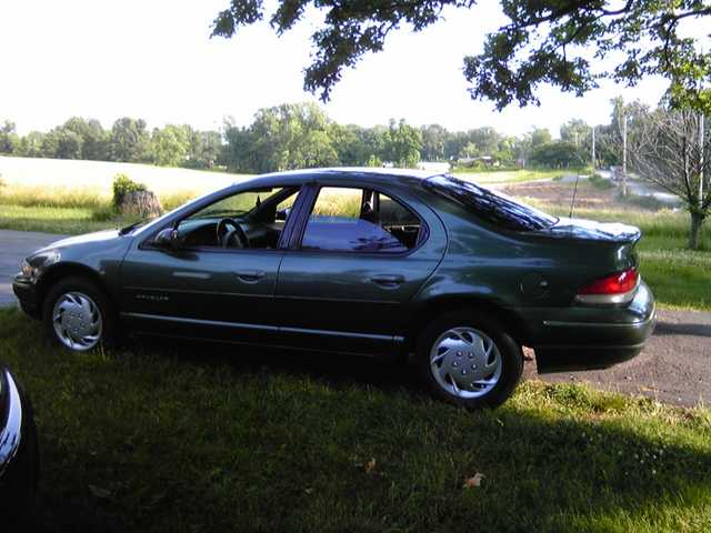 1995 Chrysler Cirrus Lx / Lxi For Sale Or Trade