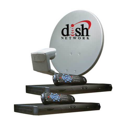 Dish Network For $24.99 More Tv Viewing For Less