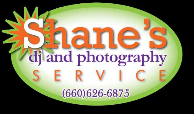 Shane's Dj And Photography Service