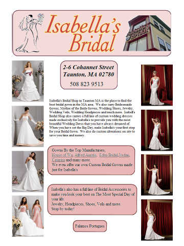 Bridal Shops Ma, Bridal Gowns Ma, Wedding Dresses Ma
