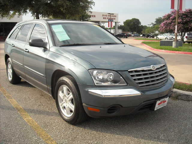 2005 Chrysler Pacifica $1000 Down Payment
