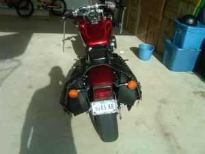 2003 Honda Shadow / Spirit 750 - $3100
