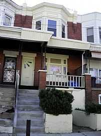 Newly Renovated 3 Bedroom Townhouse. West Philadelhpia