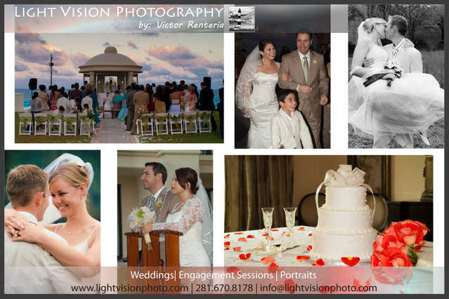 Professional Wedding & Event Photographer