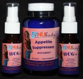 Hcg+ Oral Spray - Most Potent & Made In The Us