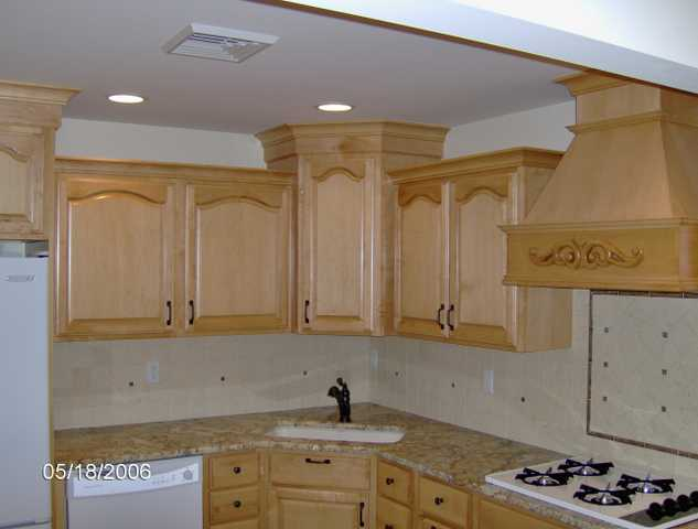 Kitchens, Carpentry & Remodeling, Custom Closets