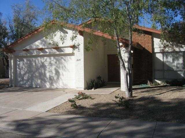 Scottsdale Pima Meadows Rental