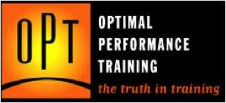 Opt Fitness Is Looking For Experienced Personal Trainers