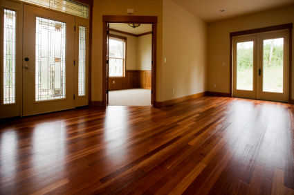 Hardwood Floor - Installation, Refinishing, Staining