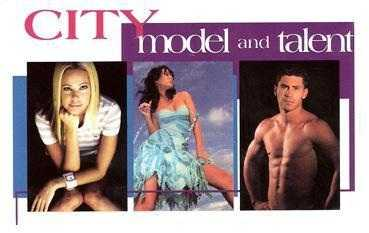 Want To Be A Model?