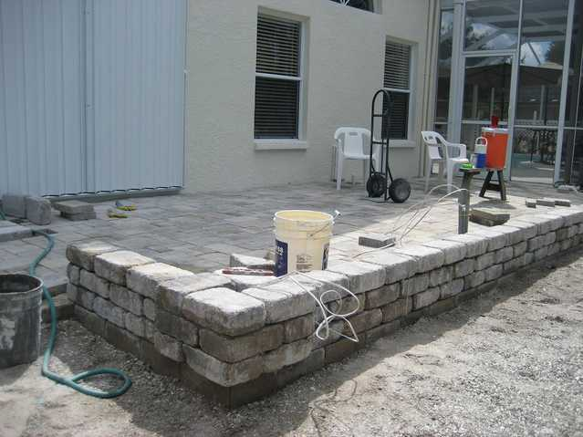 Brick Paver, Tile Installation And Remodeling Services