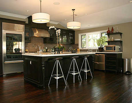 Kitchens, Bathrooms Renovations