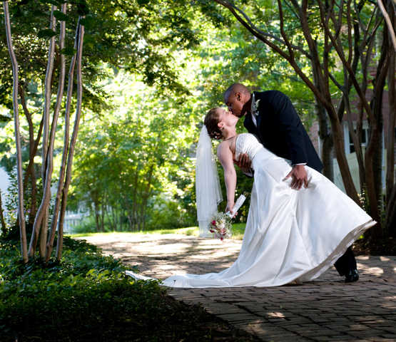 Magazine Quality Wedding Photography
