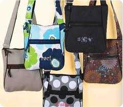 Thirty One Gifts Purses