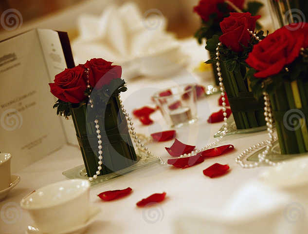 * Getting Married Or Planning An Event. Call Us! *