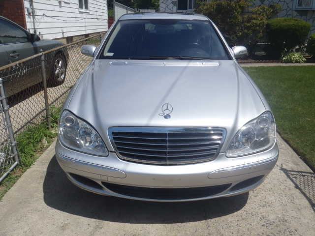 Fully Loaded * 2005 * Mercedes Benz * S430 * 4matic *